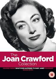 the joan crawford collection what ever happened to baby jane