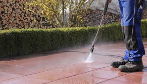 Cleaning Patio With Pressure Washer Pressure Cleaning Brisbane Call Today 0426 178 146