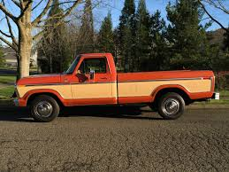 77 Ford F 150 Truck Bed - 1977 ford f 250 pickup reg cab 2dr long bed only 32k actual miles