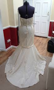 Draping Tutorial Making A Wedding Dress Patterns And Tutorials Galore Pinterest