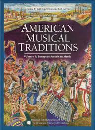 american musical traditions vol 4 european american