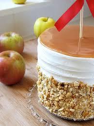 cake caramel apple wedding cake 2348014 weddbook