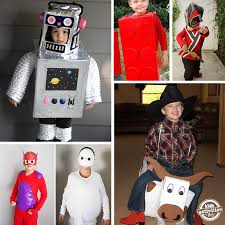 15 awesome diy halloween costumes for boys kids activities blog
