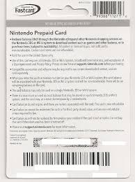 nintendo gift card sold 20 nintendo eshop code for 20 paypal marketplace