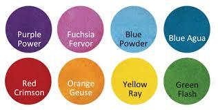 fantaseyes 8 color palette 1