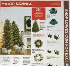 best artifiical tree deals black friday lowe u0027s black friday ad u2013 black friday ads 2016