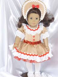 Doll Dress Halloween Costume 86 American Doll Nutcracker Images