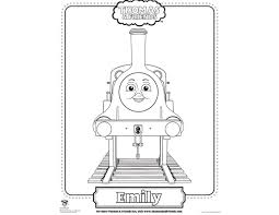 thomas train coloring pages emily from thomas the train coloring pages