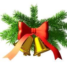 christmas ribbon decorations