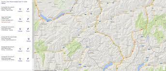 Goofle Map Suchmaschinenoptimierung Für Google Maps