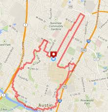 san francisco map my run francisco map my run