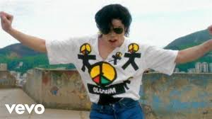 About Michael Jackson They Don U0027t Care About Us Brazil Version