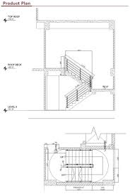 Steel Sled Deck Plans by Steel Decking With Interior Stairs Railing Designs For Sale Buy