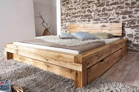 Schlafzimmer Komplett Mit Bett 140x200 Die Besten 25 Bett Massivholz Ideen Auf Pinterest Schlafzimmer