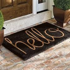 Exterior Door Mat Oversized Entry Door Mats Leandrocortese Info