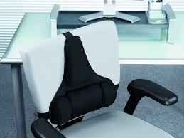 Ashley Furniture Home Office by Back Support Office Chair Good Furniture Intended For Lumbar