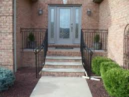 Porch Railing  Smith Iron 7408962299