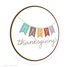 circle tags thanksgiving mckinsey printables