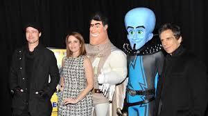 Megamind Halloween Costumes Characters Fall Flat 3 U0027megamind U0027 Newsday
