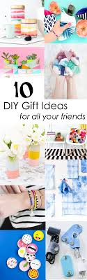 best 25 diy gifts for friends ideas on diy