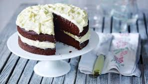 bbc food recipes celebration chocolate cake