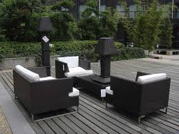 Small Space Patio Sets by Irresistible Small Spaces Patio Furniture Of Resin Wicker Dining