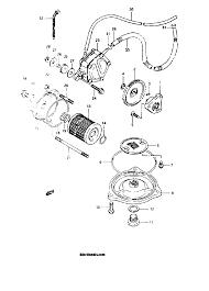 1991 suzuki lt f250 quad runner oil pump fuel pump parts best