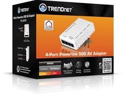 tpl 4052e trendnet tpl 4052e powerline buy online