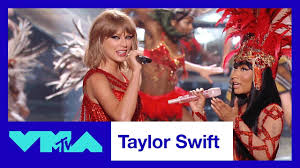 taylor swift u0027s best vma moments 2017 video music awards mtv