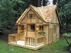 Backyard Playhouse Plans by Kids 10x10 Playhouse Plan Diy Projects Pinterest Playhouse