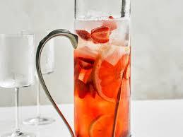 red cocktails easy wine cocktails recipes u0026 ideas food u0026 wine