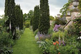 Flowers Gardens And Landscapes by Ian Mcewan U0027s Enchanted Garden The New York Times