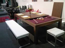 multi purpose dining table multi purpose dining table and billiard table life in luxembourg
