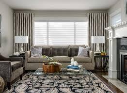 Drapery Designs For Bay Windows Ideas Livingroom Curtain Ideas For Living Room Modern Interior Paint