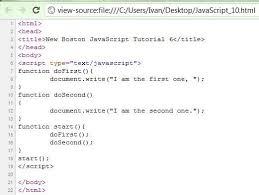 javascript tutorial head first javascript new boston tutorials ivan olivares cis2336
