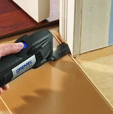 Laminate Flooring Tool Dremel Mm20 07 120v Multi Max Tool Kit W Universal Quickfit