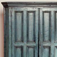How To Paint Cabinets To Look Distressed Best 25 Distressing Painted Wood Ideas On Pinterest Distress