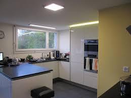 beautiful led panel küche ideas house design ideas cuscinema us - Led Panel K Che