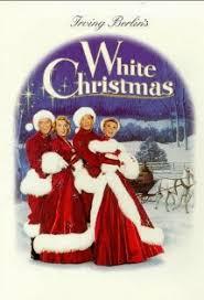 may days white christmas trivia