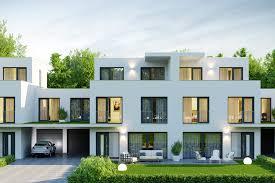 Massivhaus Neox Living Wand Massivhaus Individuell Geplante Architekten