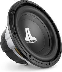 jl audio subwoofer home theater jl audio 10w0v3 4 w0v3 series 10