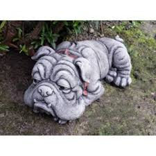 dachshund garden ornament onefold uk