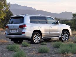 lexus large suv 2013 lexus lx 570 luxury suv spin review autobytel com