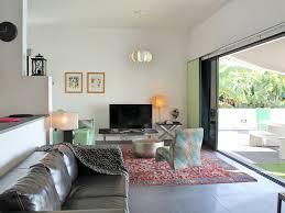 Wohnzimmer Modern Und Gem Lich Villa Am Strand Auf Arco Da Calheta Mieten 1965122