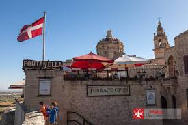 Top 50 Best Malta Restaurants And Eating Out Guide Mdina And Rabat Travel Guide And Insider Tips