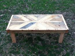 Diy Wooden Pallet Coffee Table by Pallet Coffee Table Gallery Pallet Furniture Online