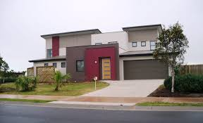 Duplex Home Designs Gold Coast Multi Residential Projects