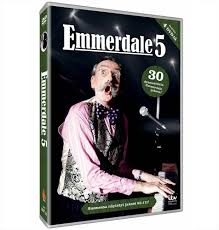 emmerdale season series dvd image emmerdale dvd 5 jpg emmerdale wiki fandom powered by wikia