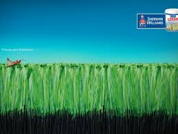 Sherwin Williams by Sherwin Williams Ads Of The World