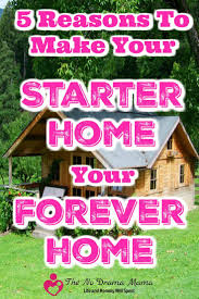 growing frustrated by your small or outdated starter home is the growing frustrated by your small or outdated starter home floor plan less than ideal here are some tips that just might make you fall back in love with